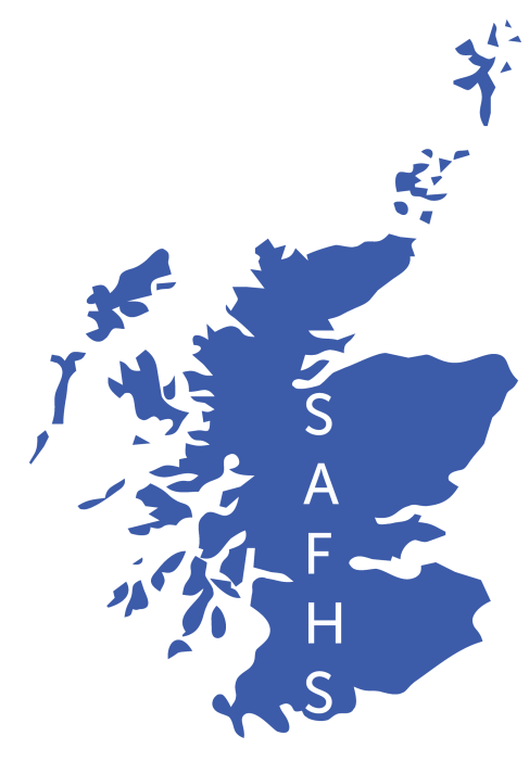 The Scottish Association of Family History Societies (SAFHS